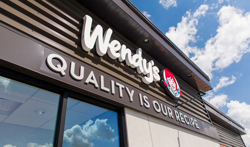 Wendy's: Quality is Our Recipe